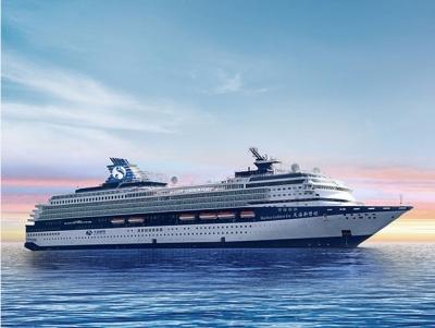 天海邮轮改装项目 | 顶级面料助力国产邮轮的发展