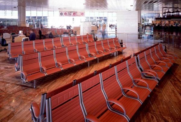El Prat de Llobregat Aeropuerto|El Prat国际机场