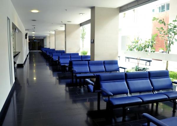 Auditorio Fundación Cardioinfantil