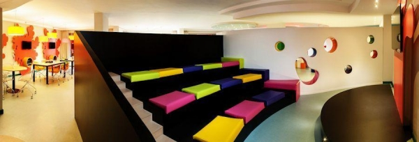 Hotel Abama Golf & Spa Resort Ritz Carlton