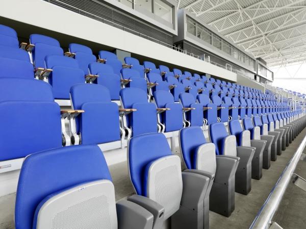 Estadio Cornellà El Prat  | 皇家西班牙人队俱乐部球场