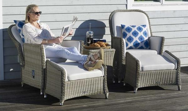 Bramblecrest Garden Furniture