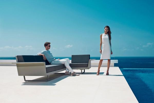 Delta Furniture by VONDOM