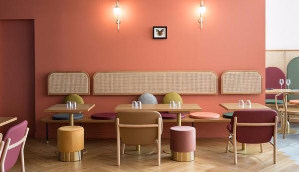 Brasserie Camille Restaurant