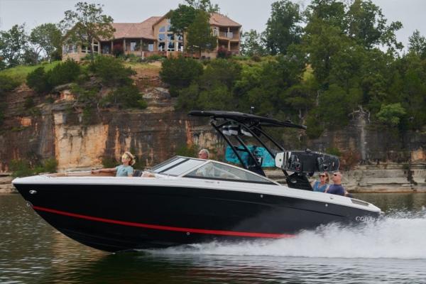 R8 Cobalt Boats