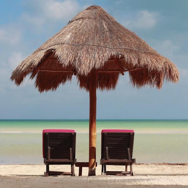 墨西哥霍尔博克斯岛