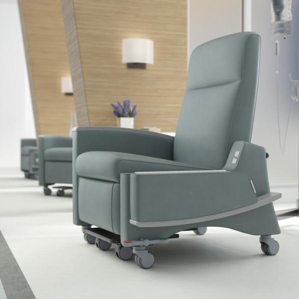 全功能患者躺椅